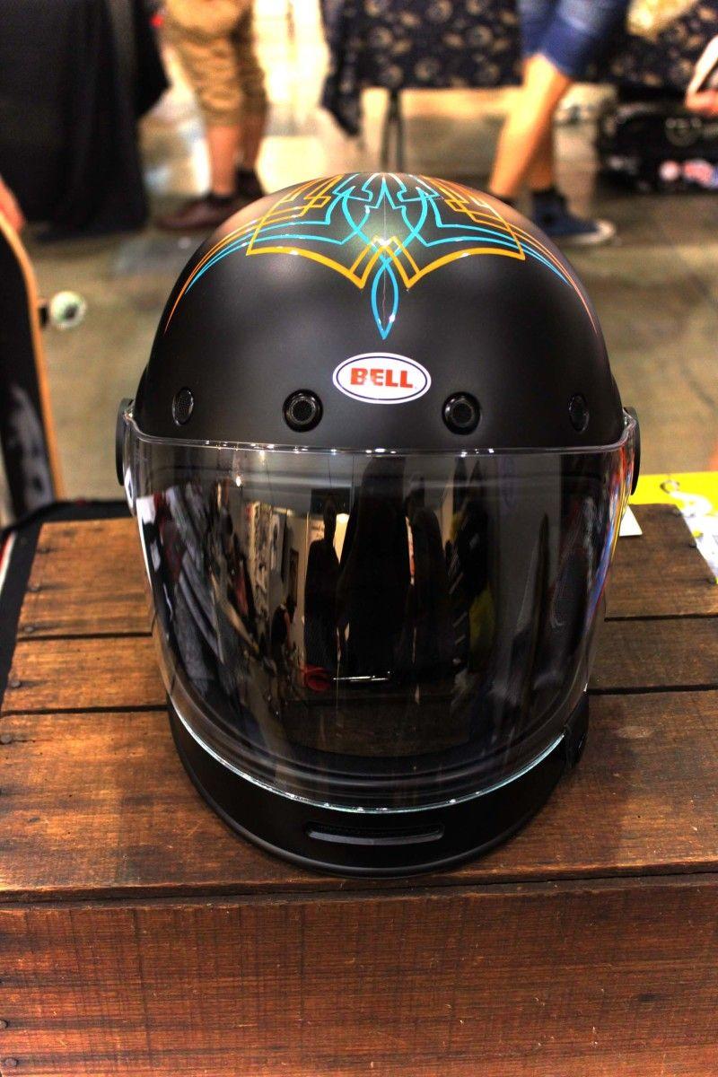1aa85670923c2 bell bullitt Cascos De Moto Personalizados