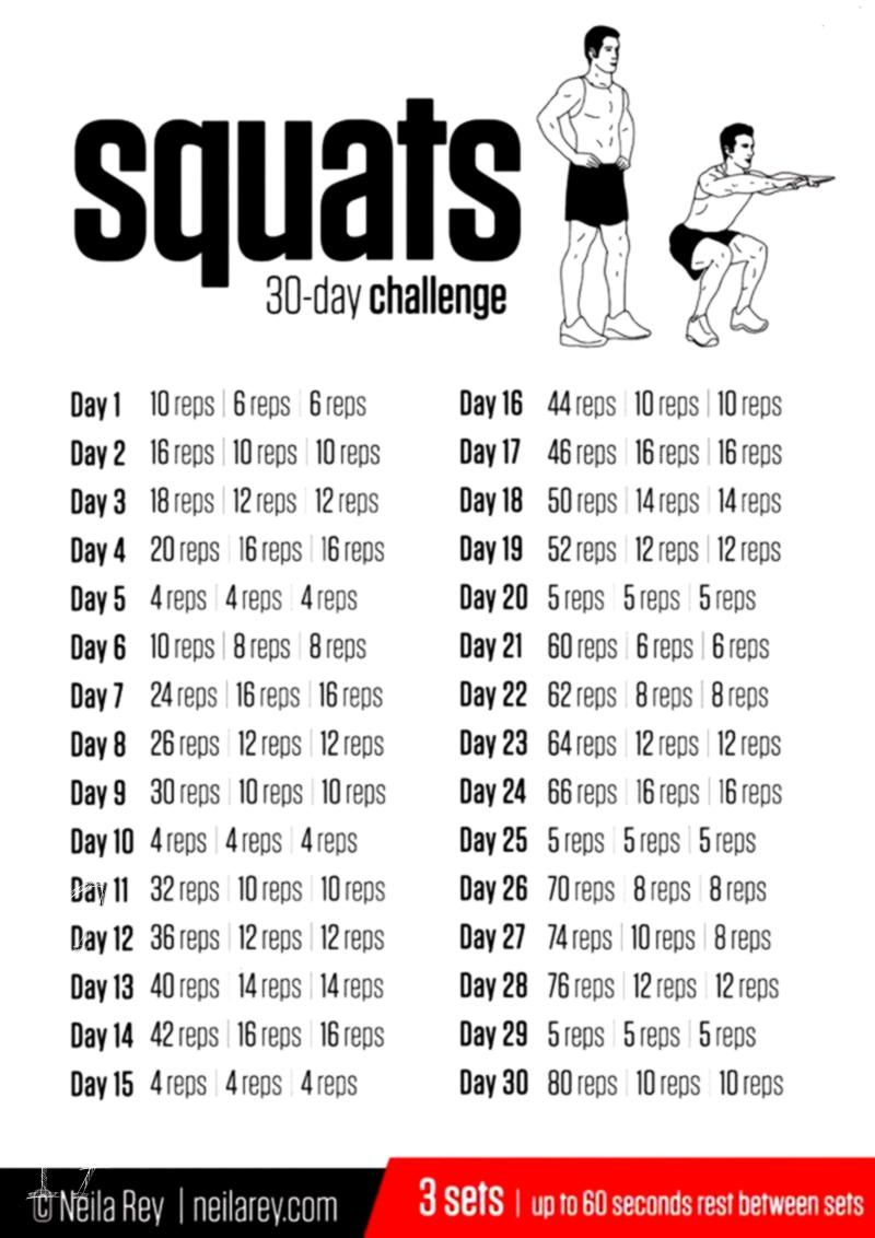 17   Will Kick Your B  Workout  17   Will Kick Your B  Workout  12 Minute EMOM with Dumbbells 4 exercises 10000 Squats Challenge  fitness health nutrition heathy heath we...