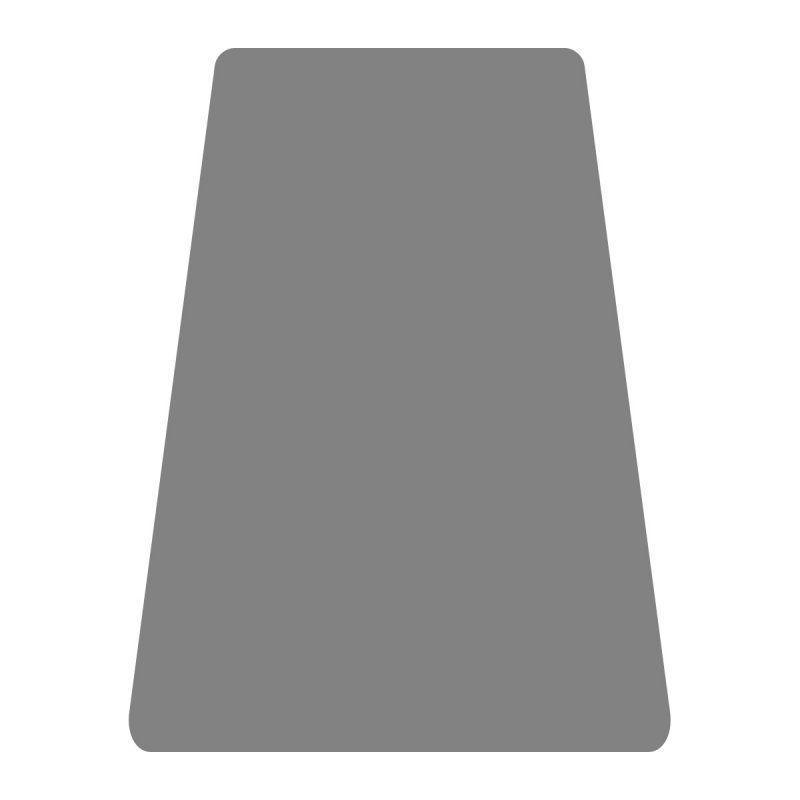Floortex cleartex advantagemat pvc clear chairmat