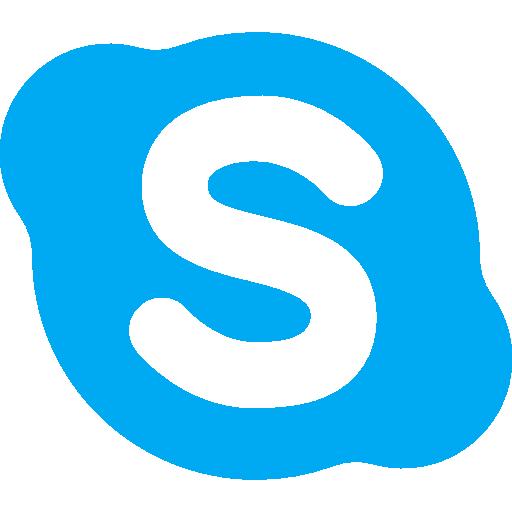 Skype free vector icons designed by Freepik Social media