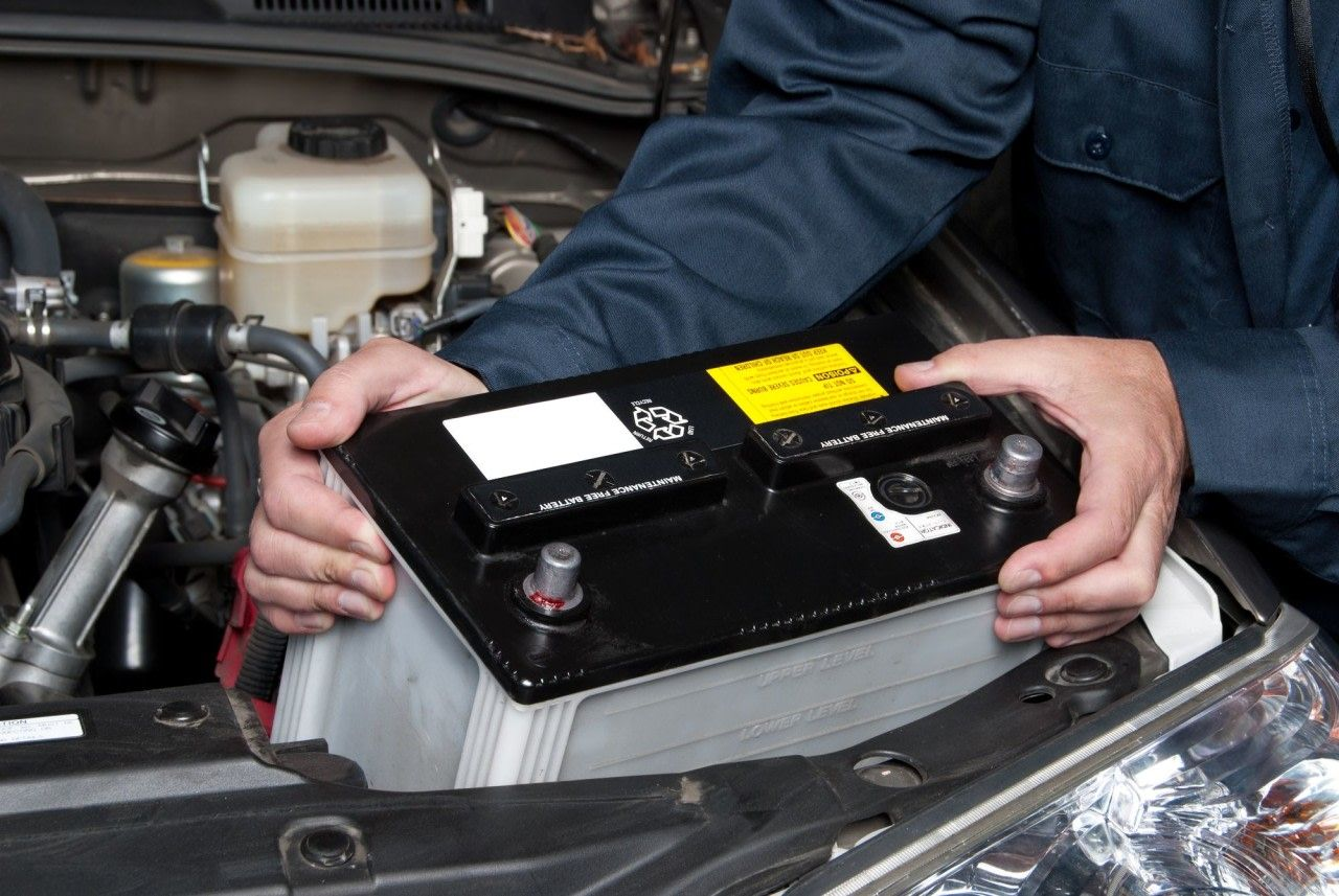 How Do You Know If You Car Battery Is Happy And Healthy Check Out These Tips For Keeping Yours In Top Shape Wrench Getwr In 2020 Car Battery Car Batteries Battery