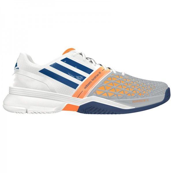 Sepatu Lari Adidas Cc Adizero Feather Iii F32336 Sepatu Yang