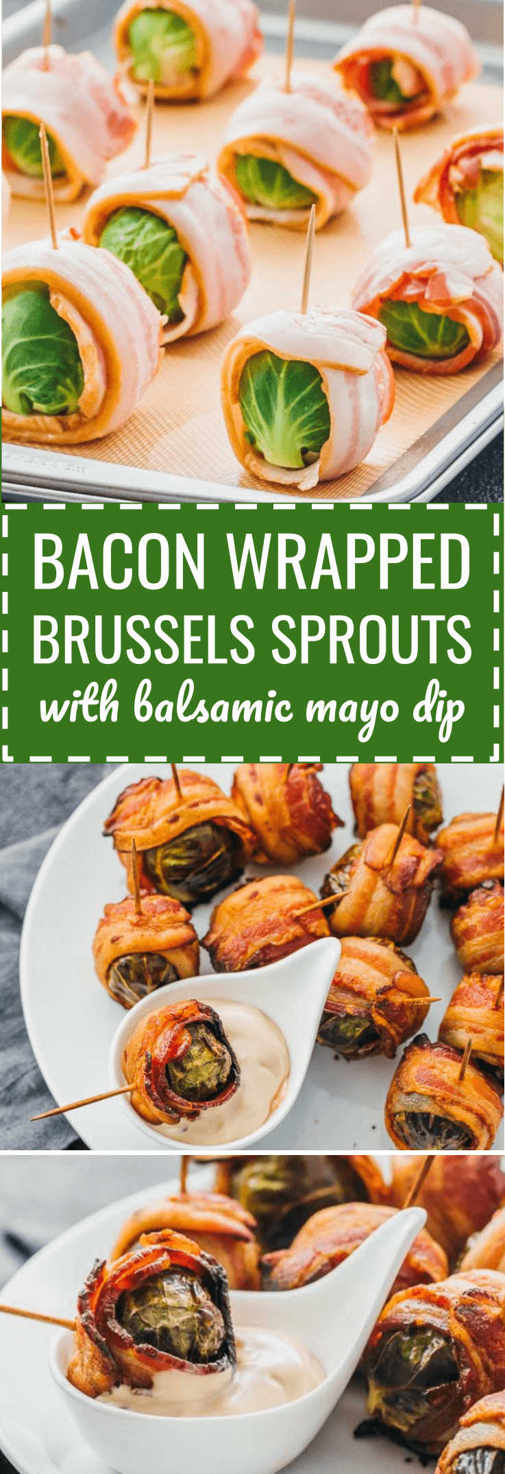 Brussel Sprout Recipes With Bacon Balsamic Vinegar And Honey