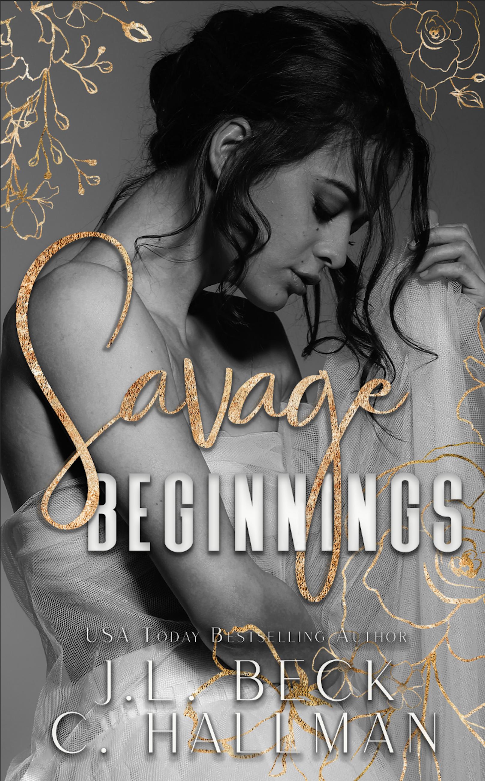 Savage Beginnings Dark Mafia Romance Marriage Romance Crime Family Family Books