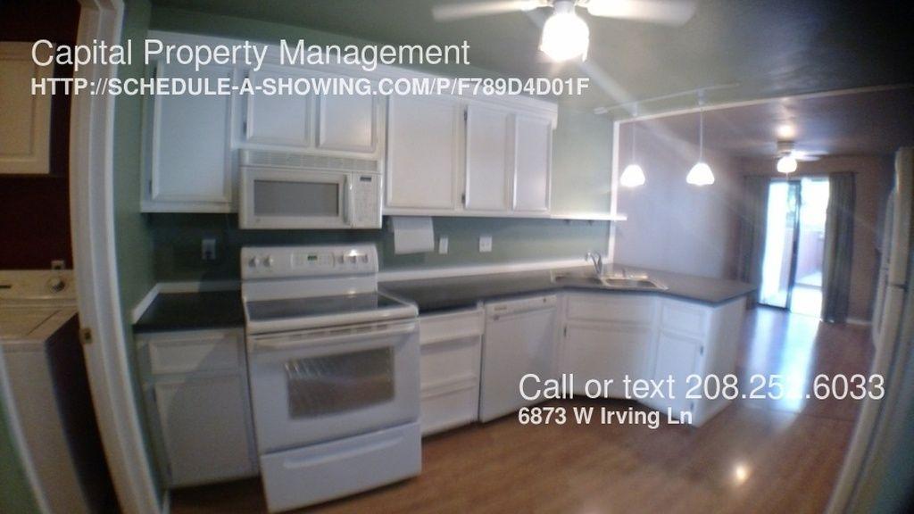 6873 W Irving Ln Boise Id 83704 Zillow Homes In Boise Id Pinterest