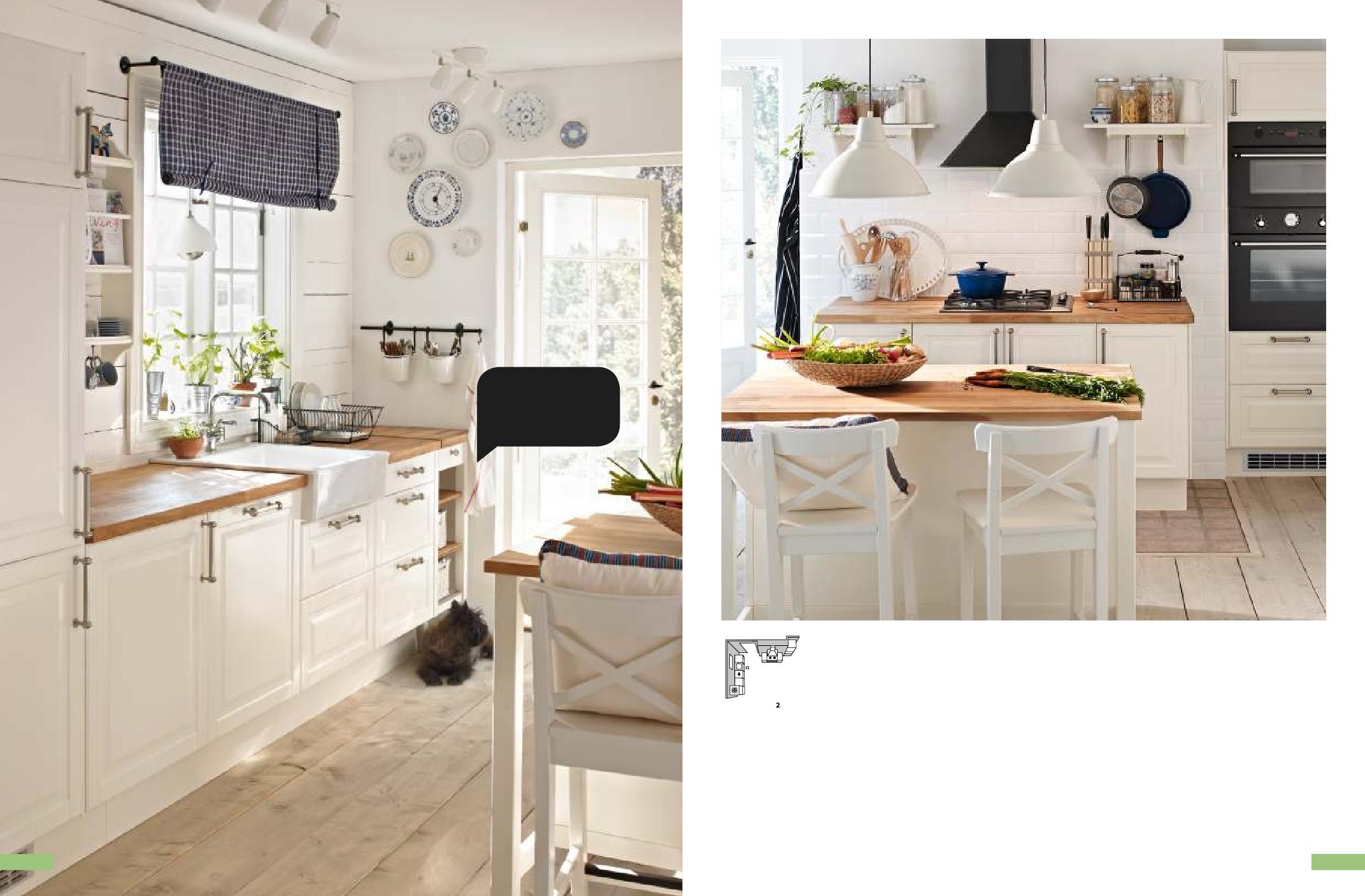 Ikea Katalog 2016 Ikea Kitchen Kitchen Organization And Ideas Pinterest