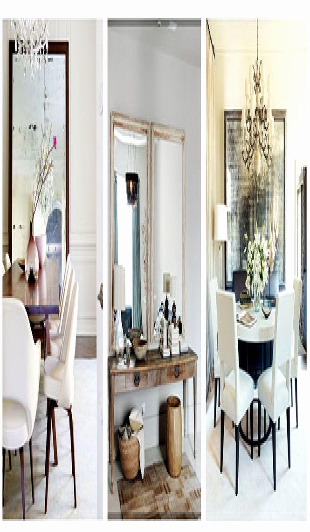 23 Fresco Specchi Per soggiorno | Sala da pranzo ...