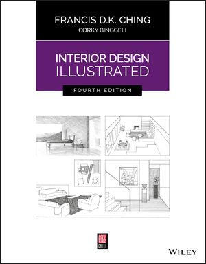 This Book Introduces Complex Concepts Of Interior Design From Defining Space