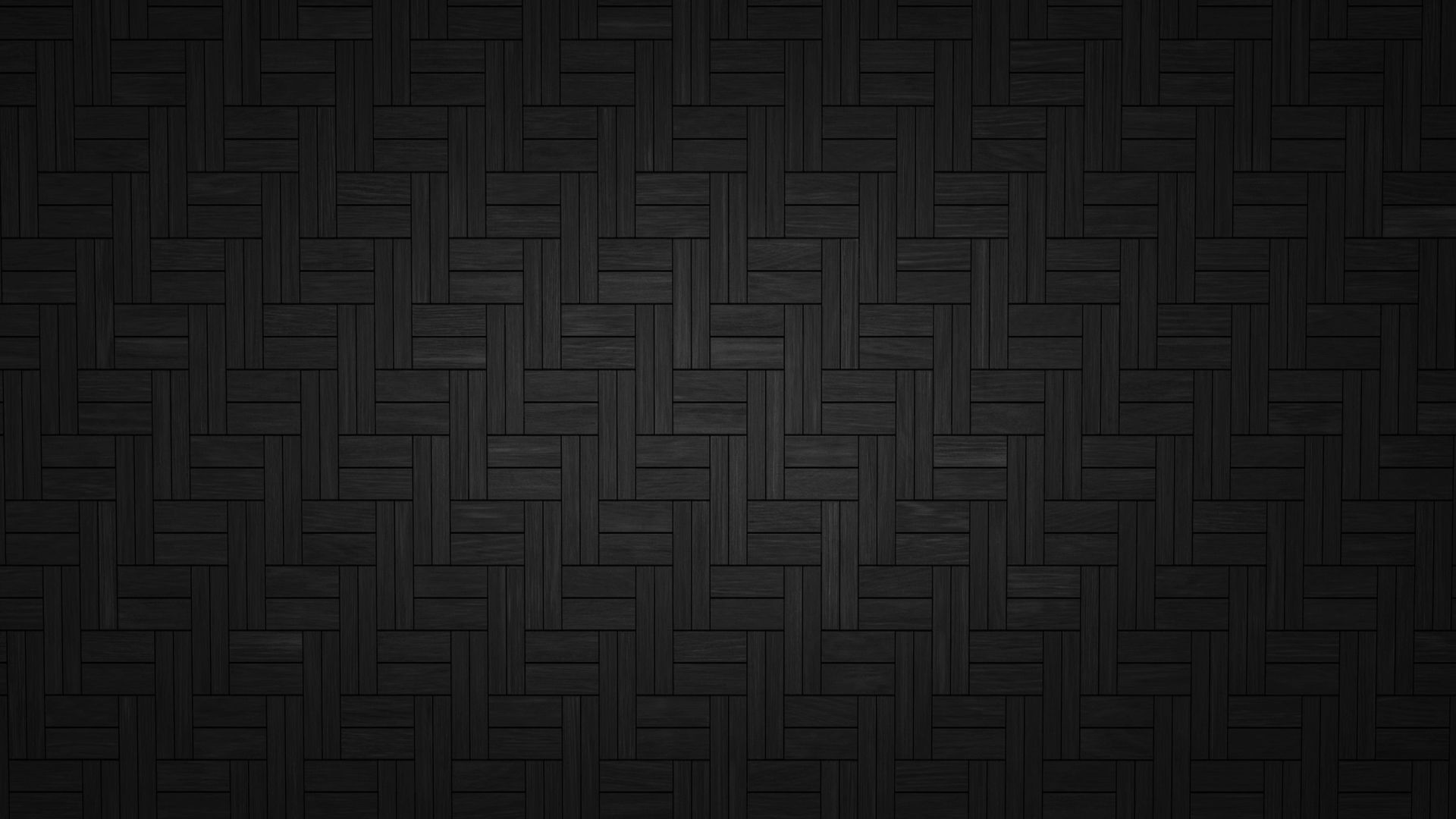 HD Black Wood Wallpaper