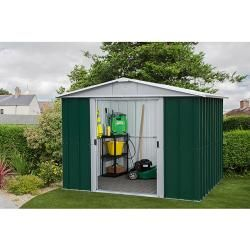 Photo of Maintenance-free tool sheds