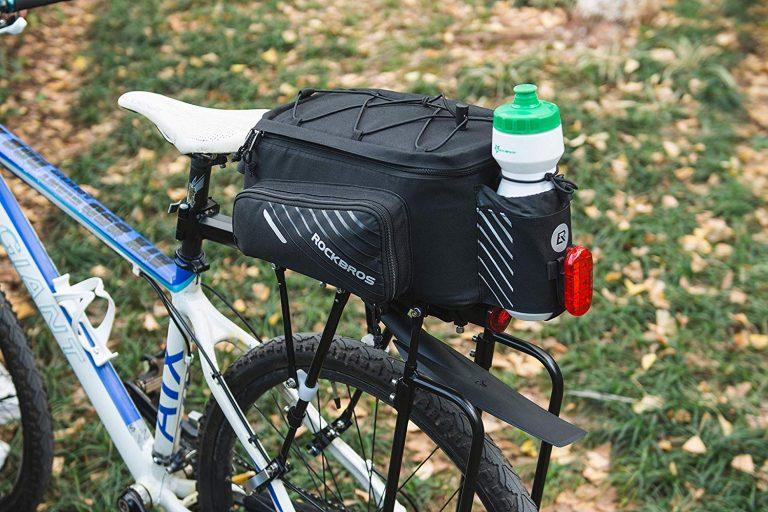 Top 10 Best Bike Trunk Bags In 2019 Reviews Buyer S Guide Bike
