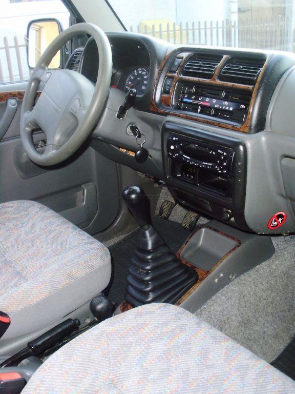 Suzuki Jimny 1.3 GL Alu | Autobazár.EU