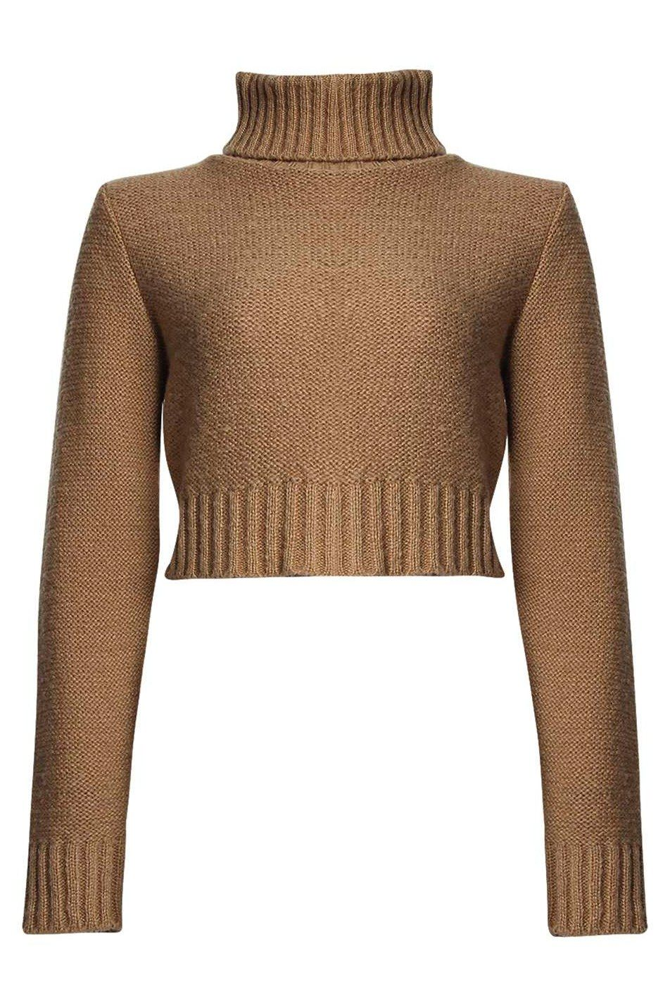 14 of the Coolest Cropped Sweaters to Rock This Fall | Teen and ...
