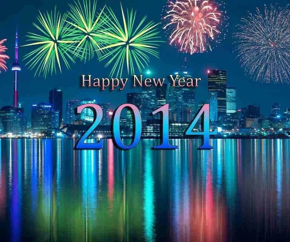 it's gonna be a great year!!! Happy new year 2014, New