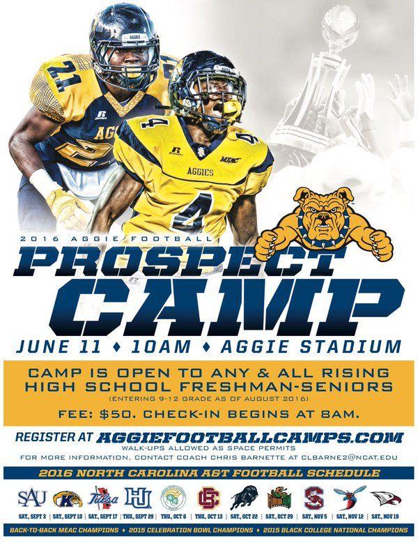 North Carolina A T Highschool Freshman College Athletics Aggie