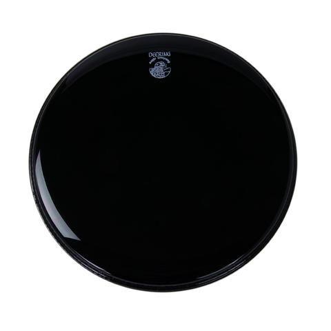 Ooooo.... Black Deering Banjo Head!