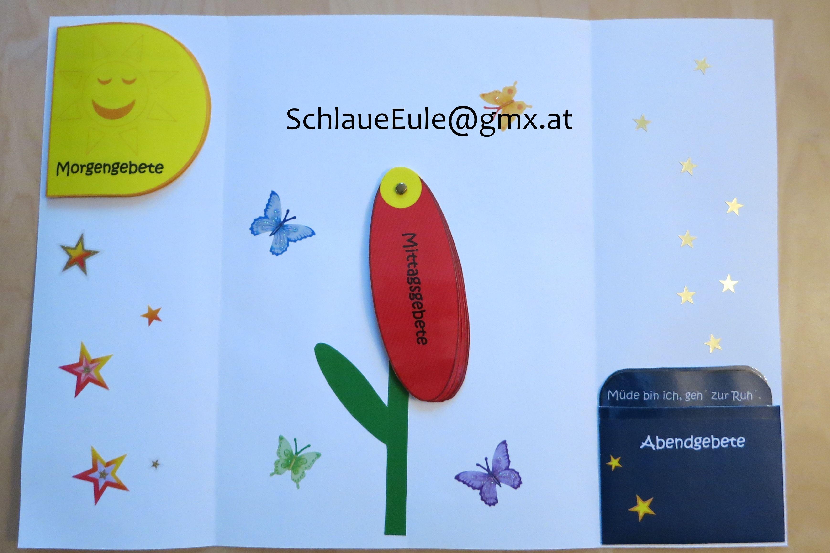 Tauf-Lapbook geschlossen | Taufe & Lapbook | Pinterest | Taufen