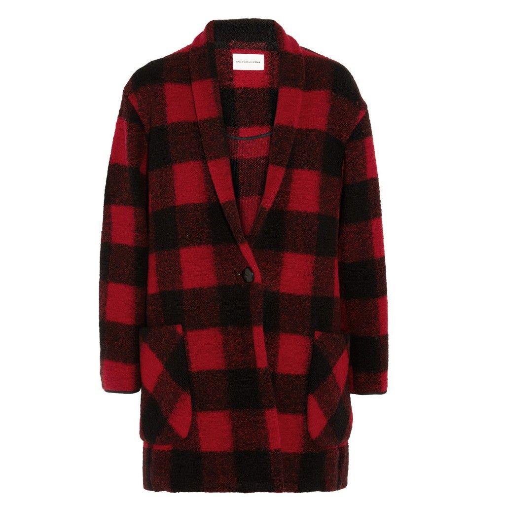Style de manteau pour femme