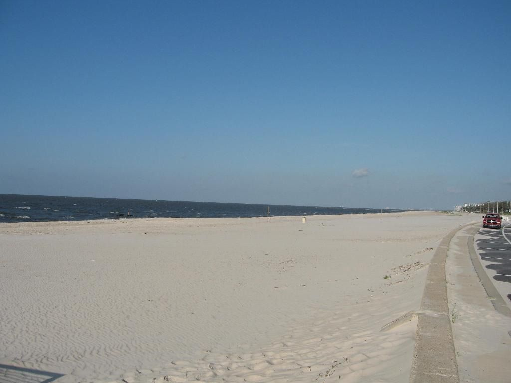 Gulfport Mississippi Attractions Things To Do