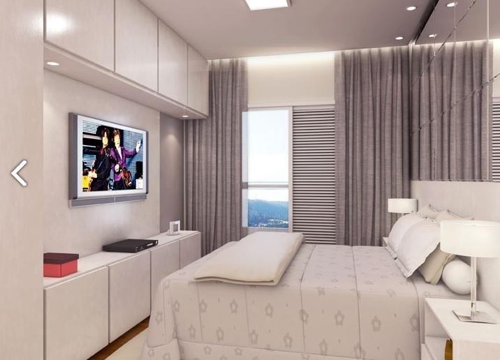Apartamento para Venda na cidade de Praia Grande (SP) no bairro Guilhermina