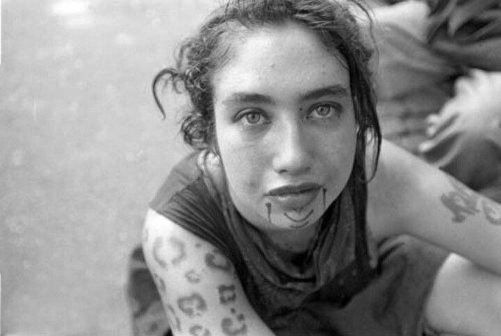 A Homeless Girl Photography Women Street Photography Camera Portrait