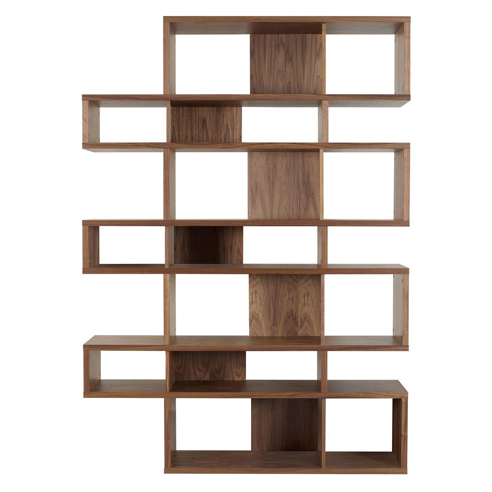 Tema Furniture London Composition Bookcase