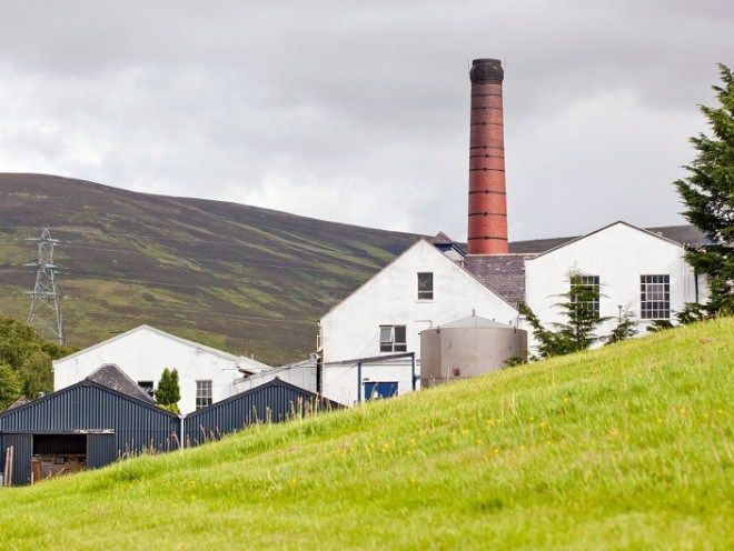 Whisky honours galore for north and north-east distilleries