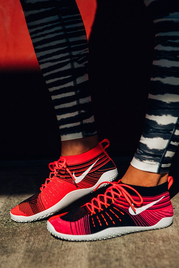quality design 6cf01 5141c Best Running Shoes for Women More movement. More grip. An ultra-flexible  training shoe for high-intensity workouts. The Nike Free Hyperfeel Cross  Elite.