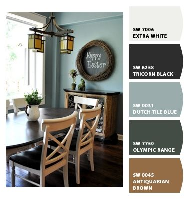 Paint Colors From Chip It By Sherwin Williams House Styles House Home