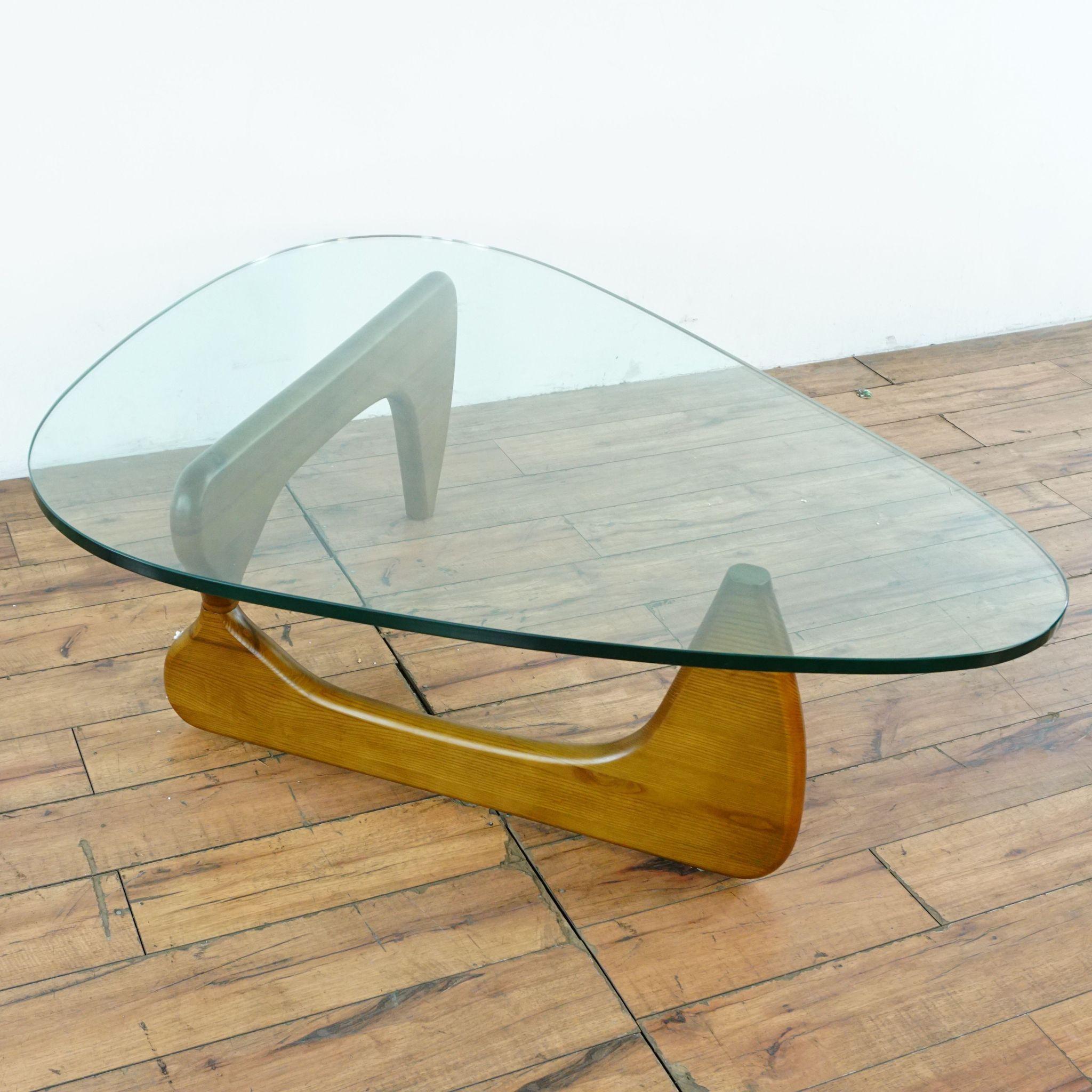 Noguchi Replica Coffee Table Coffee Table Modernist Furniture Noguchi Table [ 2048 x 2048 Pixel ]