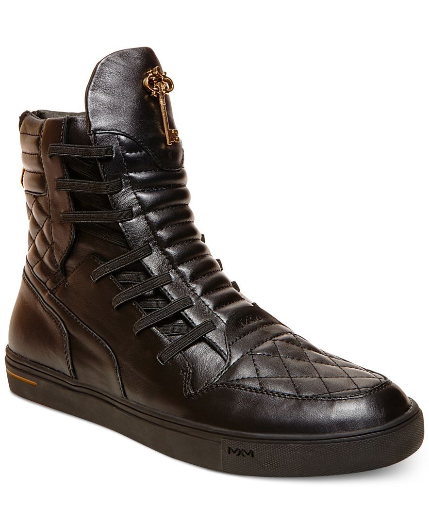 JaRule by Steve Madden Infinate High-Top  7051773ba
