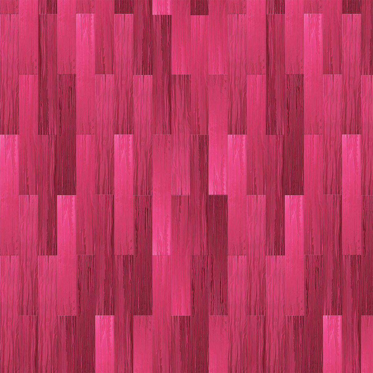 Pink Floor Boards Get On The Dance Floor In 2019
