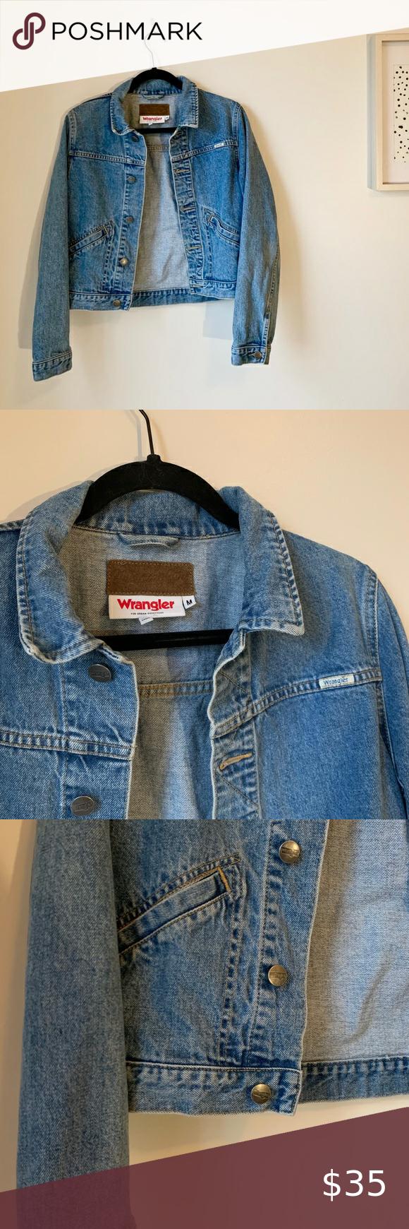 Wrangler Women Denim Jean Jacket Urban Outfitters Women Denim Jeans Denim Women Denim Jean Jacket [ 1740 x 580 Pixel ]