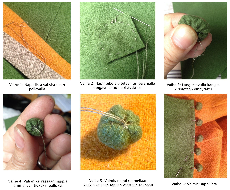 Pyrin tuotteissani mahdollisimman suureen autenttisuuteen: Ompelen käsin ja käytän niitä ompelutekniikoita, jotka olivat keskiajalla käytössä Käytän niitä materiaaleja, jotka keskiajalla olisivat o...