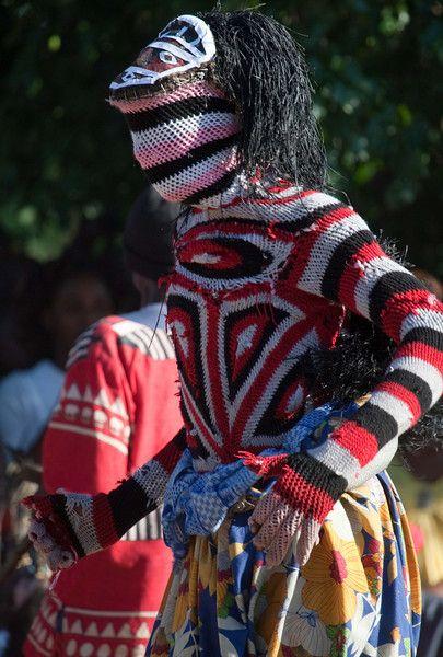 LOZI PEOPLE: UNIQUE ZAMBIAN TRIBE OF THE KINGDOM OF