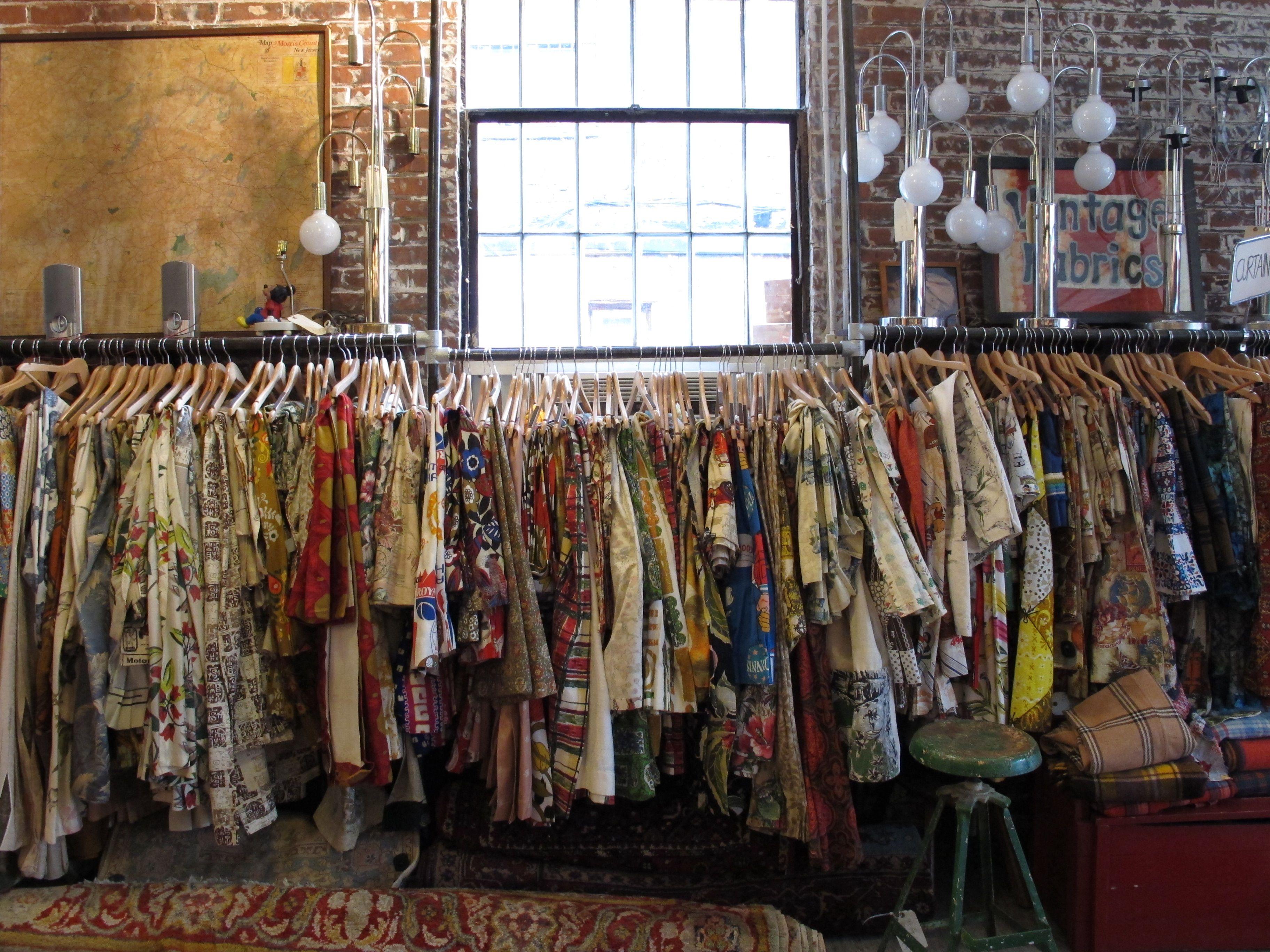 vintage shop: singlestella dallas, williamsburg