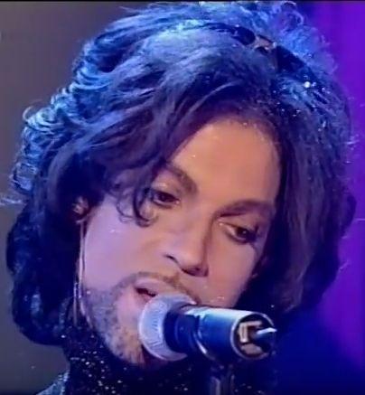 The Beautiful One ● Prince