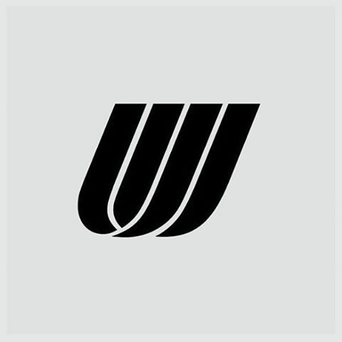 United Airlines By Saul Bass 1973 Logotheke Logo Logomark