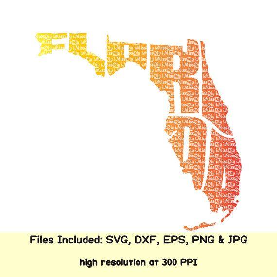 Florida Map Outline.Florida Svg State Svg Home Svg Usa Svg Us Map Florida State Svg
