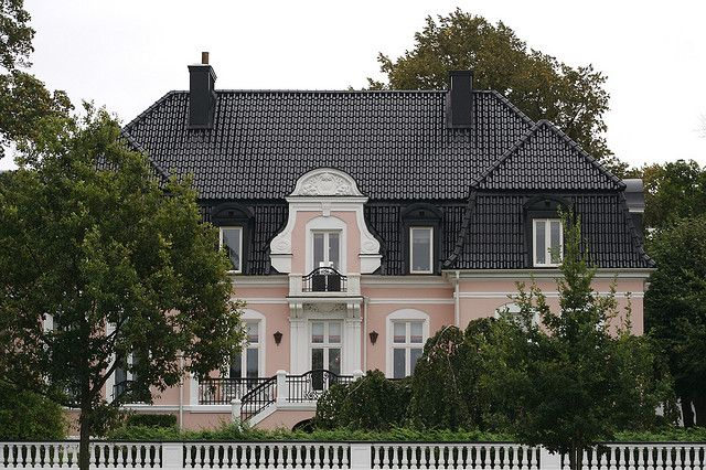 Zlatan S House House Zlatan Ibrahimovic Malmo