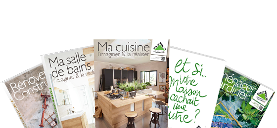 Catalogue Grands Guides Leroy Merlin 2014 Cuisine Amenager