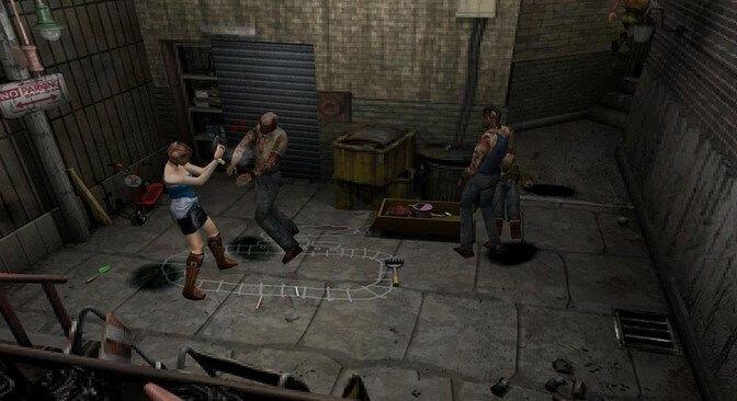 Resident Evil 3 representaba la salida más drástica de la fórmula tradicional de Resident Evil, al menos en términos de mecánica de juego