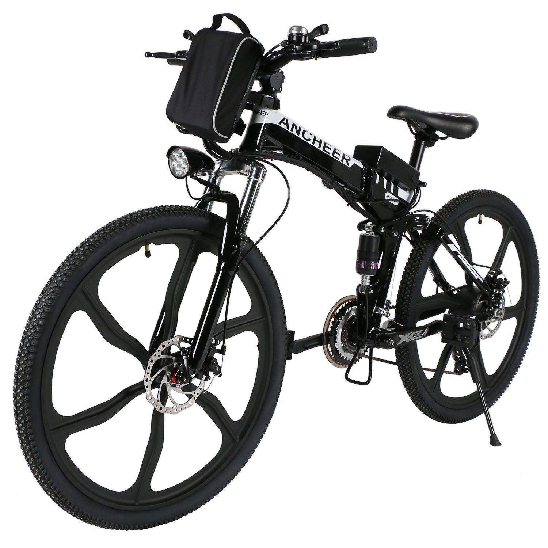 Best Electric Bike Under 1000 Bicicletta Elettrica Bicicletta Pieghevole Ciclismo