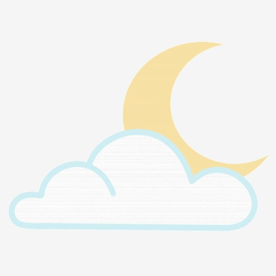 Cute Cartoon Moon Cloud Png Cute Cartoon Moon Png Transparent Clipart Image And Psd File For Free Download In 2020 Moon Clouds Cartoon Clip Art Clip Art