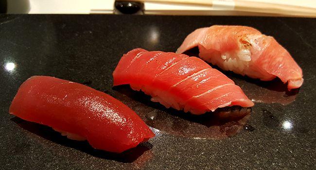 Best Sushi Restaurants In New York