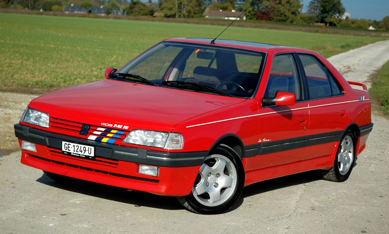 peugeot 405 mi16 google search cars france. Black Bedroom Furniture Sets. Home Design Ideas