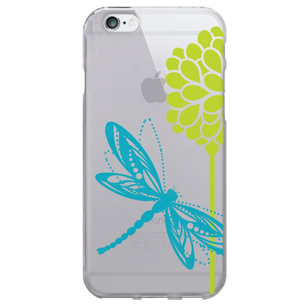 Iphone 6 Marktplaats Apple Iphone 6 6s 7 Otm Prints Clear Phone Case Dragonfly