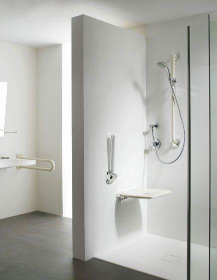 IDEA SEDILE RECLINABILE BagnoIdea.com - Area doccia Bagnosicuro ...