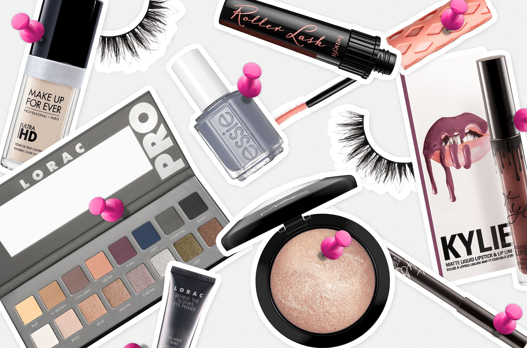 Most Popular Makeup On Pinterest Beauty Unboxed Makeup
