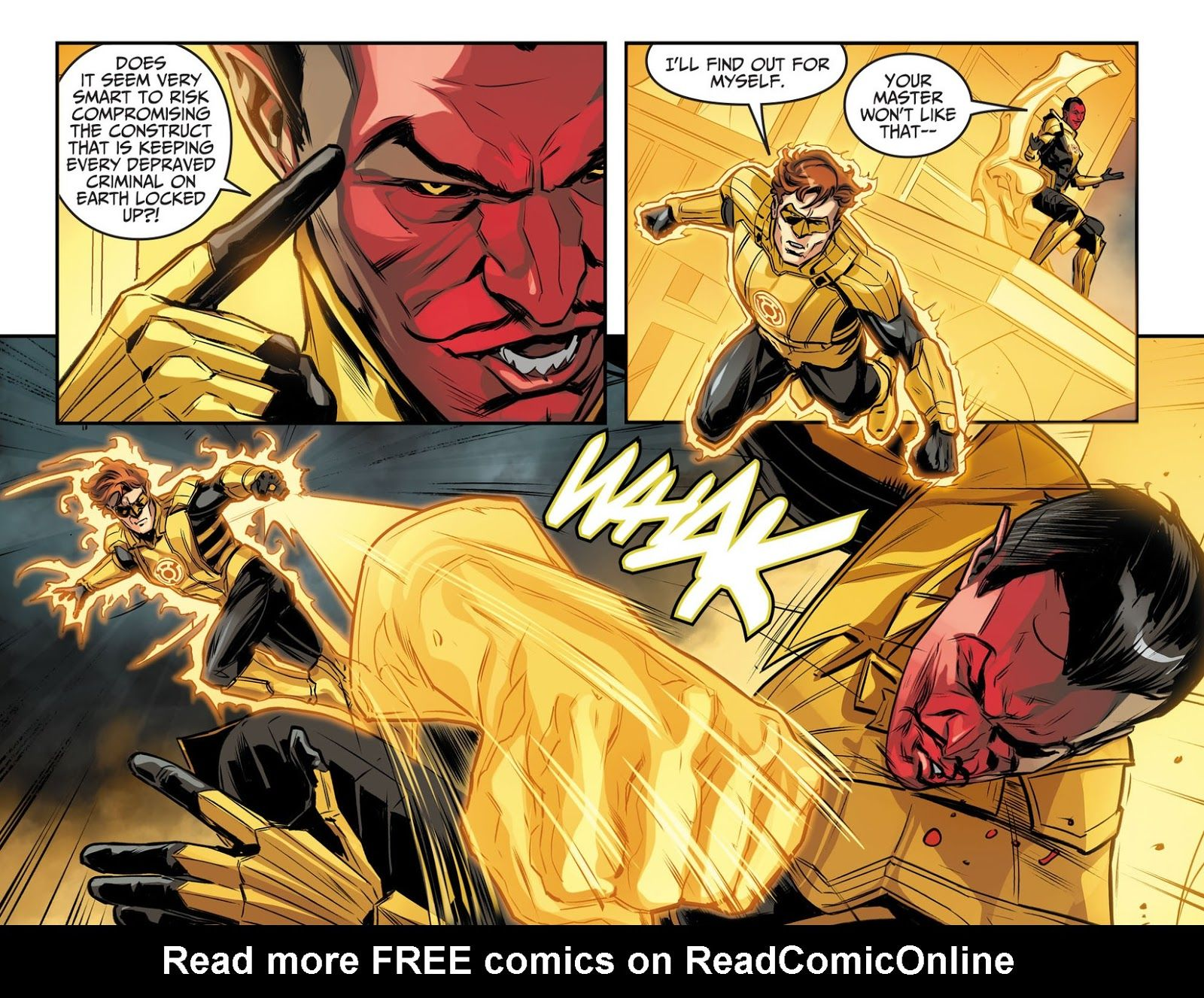 Injustice Gods Among Us Year Five Issue 29 Read Injustice Gods Among Us Year Five Issue 29 Comic Online In High Qua Injustice Comic Comics Marvel Funny